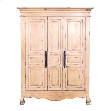 2 Door Heirloom Armoire