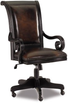 Telluride Tilt Swivel Chair