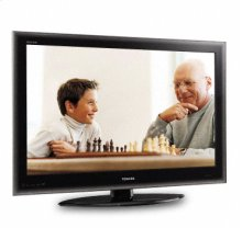 "42.0"" diagonal 1080p HD LCD TV with ClearScan 240™"