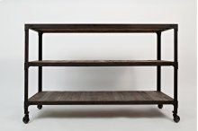 Franklin Forge Sofa Table