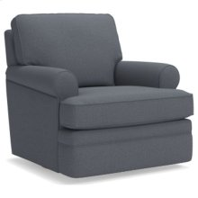 Roxie Premier Swivel Occasional Chair