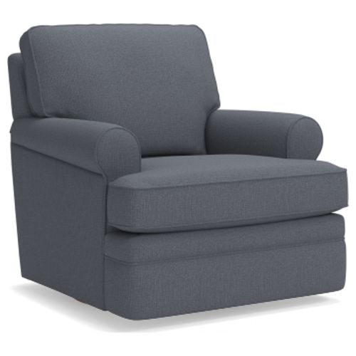 Genial Roxie Premier Swivel Occasional Chair