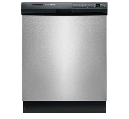 Frigidaire Dishwashers