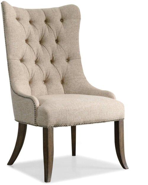 Rhapsody Tufted Dining Chair