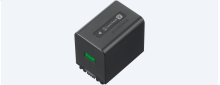 NP-FV70A V-series Rechargeable Battery Pack