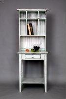 "#434 Cottage Foyer Desk 23.5""wx18.5""dx62.5""h Product Image"