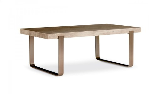 Cityscapes Griffith Cocktail Table