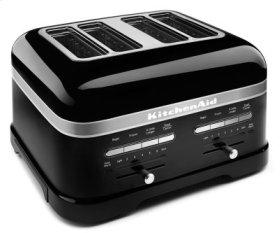 Pro Line® Series 4-Slice Automatic Toaster - Onyx Black