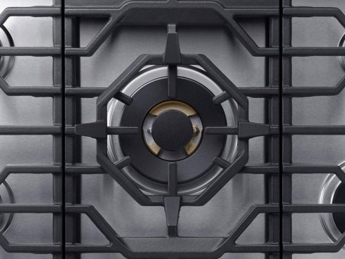 """30"""" Gas Chef Collection Cooktop with 22K BTU Dual Power Burner (2016)"""