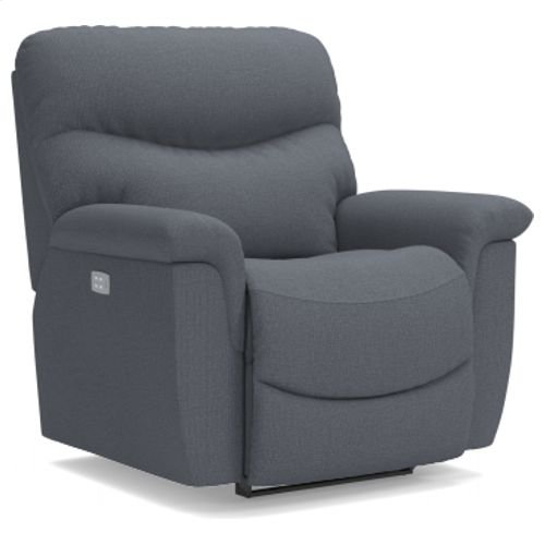 James PowerReclineXRw Reclina-Way® Recliner