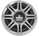 Grille for 10-inch subwoofer in Black Product Image