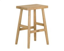 Talus Counter Height Stool