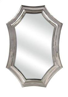 CK Curved Aluminum Wall Mirror