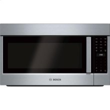 "HMVP052U 30"" Over-the-Range Microwave Benchmark Series - Stainless Steel ***FLOOR MODEL CLOSEOUT PRICING***"