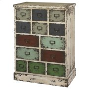 Parcel 13-Drawer Cabinet Product Image