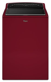 5.3 cu. ft. High-Efficiency Top Load Washer with Active Spray Technology