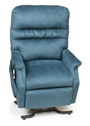 Lift Recliner - Leisure Collection- Rosewood