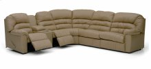 Taurus Reclining Sectional