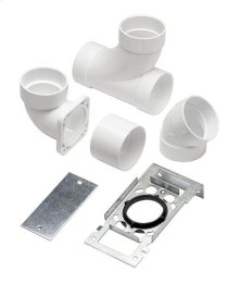 Rough-in Kit for 3-Inlet Installation