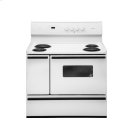 Frigidaire 40'' Freestanding Electric Range Product Image