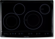 """30"""" Induction Hybrid Cooktop"""