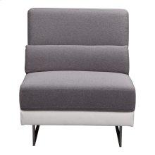 Wesley Slipper Chair
