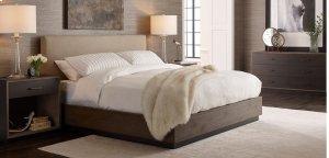 Baldwin Queen Bed