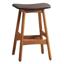 Counter Height Stool, Matt Brown