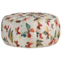 Living Room Milsey Tufted Ottoman Product Image