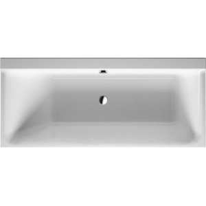 White P3 Comforts Bathtub