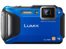 LUMIX WiFi Enabled Tough Adventure Camera DMC-TS6A