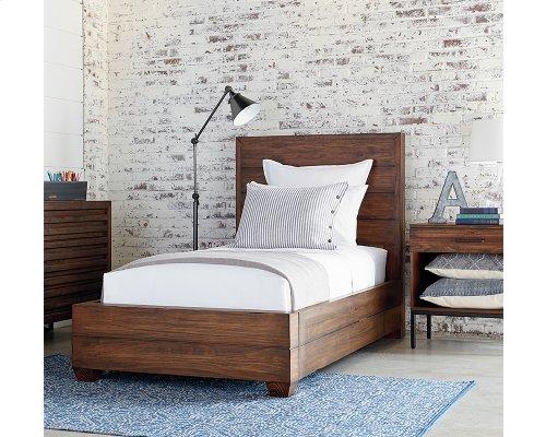 Milk Crate Framework Full Bed