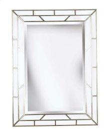 Lens - Wall Mirror