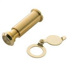 Polished Brass Observascope