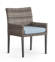 New Java Dining Arm Chair