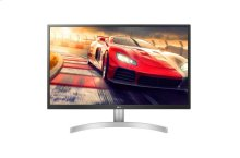"27"" Class 4K UHD IPS LED Monitor with HDR 10 (27"" Diagonal)"