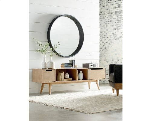 Era Low Console Table