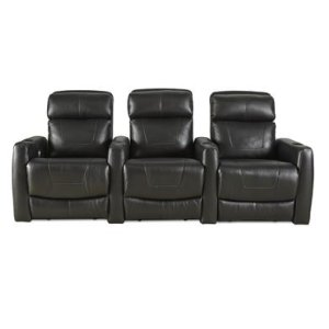 LAF Power Headrest Recliner with Brackets