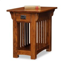 Mission Chariside Table #8206