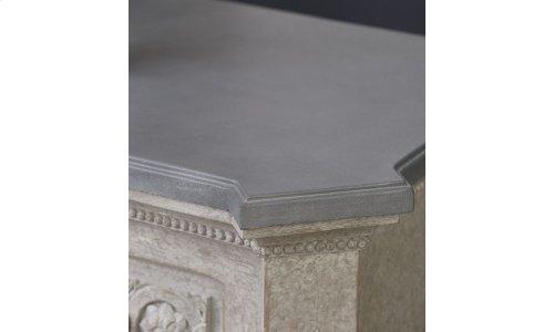 Arch Salvage Gabriel Bedside Chest