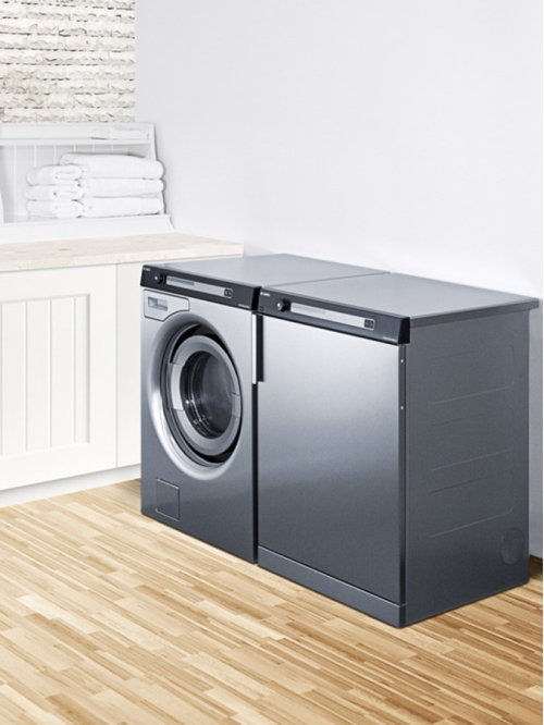 Institutional Condensing Dryer, Made By Asko and Distributed By Fsi