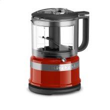 3.5 Cup Food Chopper - Hot Sauce