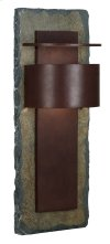 Pembrook - 1 Light Extra Large Wall Lantern