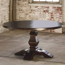 """Bench*Made 54"""" Tavern Table"""