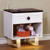 Meredith Night Stand W/ Usb Outlet Product Image
