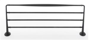 Charlie's Collection Towel Rack A6726-24 - Barcelona