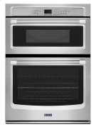 30-inch Wide Combination Wall Oven with Precision Cooking™ System Product Image