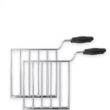 Toaster TSF01/TSF03 Accessories Sandwich rack set (2 pcs)