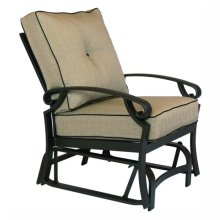 Monterey Glider Lounge Chair