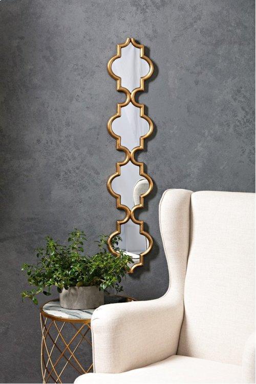 Madlyn Long Narrow Wall Mirror